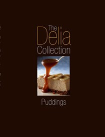 The Delia Collection: Puddings