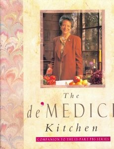 The de'Medici Kitchen