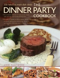 The Dinner Party Cookbook