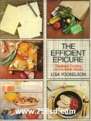 The Efficient Epicure: Weekend Cooking for the Week Ahead