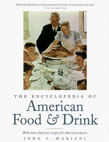 Encyclopedia of American Food