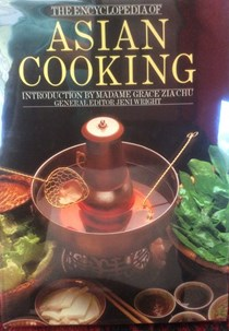 The Encyclopedia of Asian Cooking
