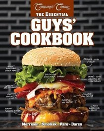 The Essential Company's Coming Guys' Cookbook (Company's Coming)