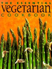 The Essential Vegetarian Cookbook