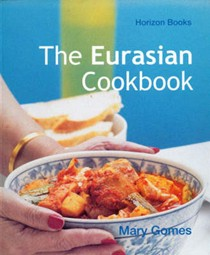 The Eurasian Cookbook