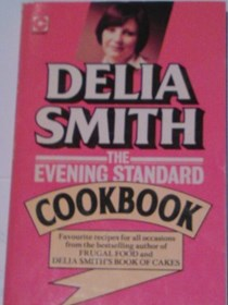 The Evening Standard Cookbook