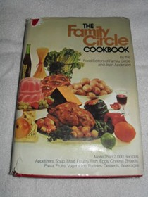 The Family Circle Cookbook