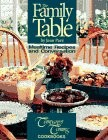 The Family Table: Mealtime Recipes and Conversation