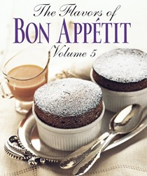 The Flavors of Bon Appétit, Volume 5 (1998)
