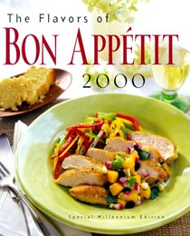The Flavors of Bon Appétit 2000