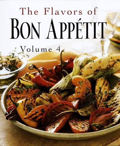 The Flavors of Bon Appetit: Volume 4 1997