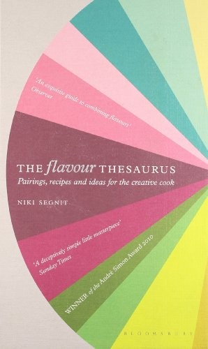 The Flavour Thesaurus: Pairings, Recipes and Ideas for the Creative Cook