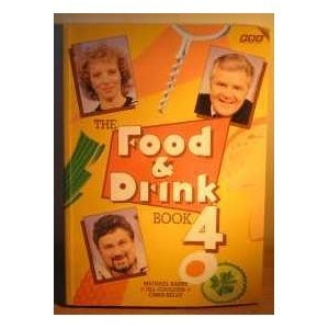 The Food & Drink Book 4