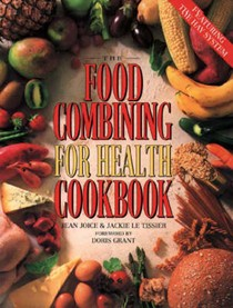 Jackie le tissier cookbooks recipes and biography eat your books the food combining for health cookbook the complete hay system forumfinder Image collections