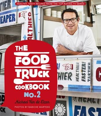 Food Truck Cookbook