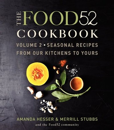 Food52 Cookbook Volume 2