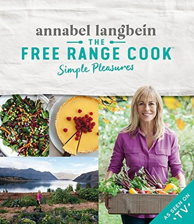 The Free Range Cook: Simple Pleasures (US)