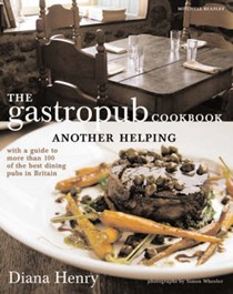 The Gastropub Cookbook: Another Helping