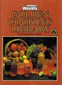 The Golden Cooking Library, Volume 6: Ham to Mazurka (Ha-Ma)