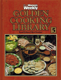 The Golden Cooking Library, Volume 5: Edam to Ham (Ed-Ha)