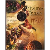 The Good Food of Italy: Region by Region