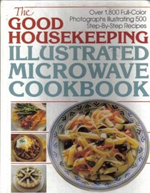 The Good Housekeeping Illustrated Microwave