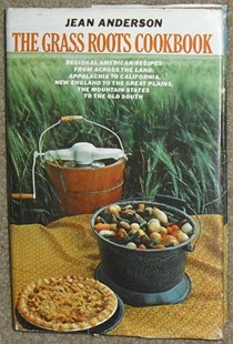 The Grass Roots Cookbook