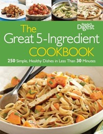 The Great 5 Ingredient Cookbook