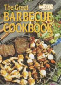 The Great Barbecue Cookbook