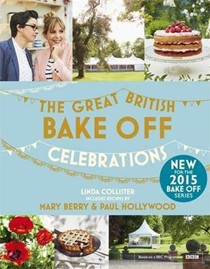 The Great British Bake Off: Celebrations