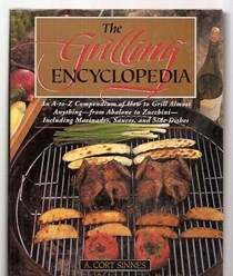 The Grilling Encyclopedia