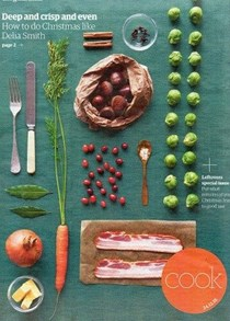 The Guardian Cook supplement, December 24, 2016