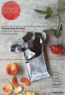 The Guardian Cook supplement, February 11, 2017