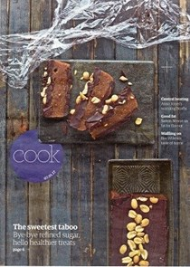 The Guardian Cook supplement, January 7, 2017