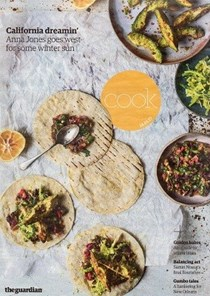 The Guardian Cook supplement, January 14, 2017