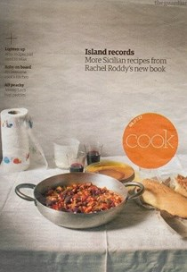 The Guardian Cook supplement, July 8, 2017