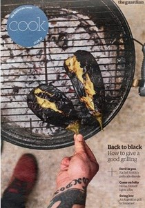 The Guardian Cook supplement, June 17, 2017