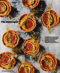 The Guardian Cook supplement, September 2, 2017: The Sweet Spot (Ottolenghi)