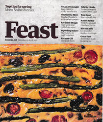 The Guardian Feast supplement, April 10, 2021