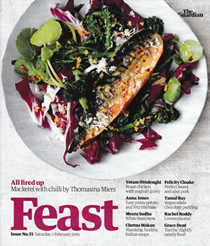 The Guardian Feast supplement, February 2, 2019