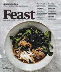 The Guardian Feast supplement, February 1, 2020