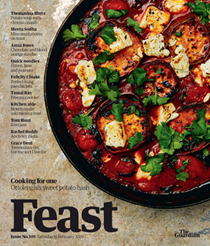 The  Guardian Feast supplement, February 15, 2020