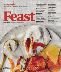 The Guardian Feast Supplement, January 12, 2019