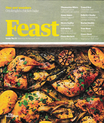 The Guardian Feast Supplement, January 19, 2019