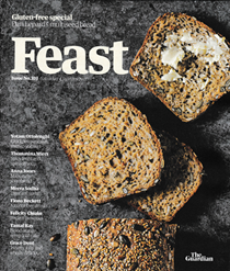 The Guardian Feast supplement, January 4, 2020