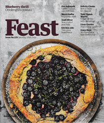 The Guardian Feast supplement, July 4, 2020