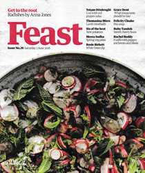 The Guardian Feast Supplement, June 2, 2018