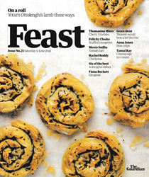 The Guardian Feast Supplement, June 9, 2018
