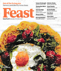 The Guardian Feast Supplement, October 6, 2018