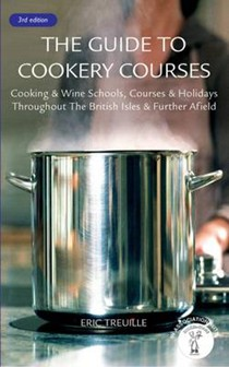 The Guide to Cookery Courses
